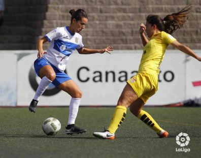 Antecedentes Históricos: 3 victorias de la UDGT en 3 visitas del Santa  Teresa a la isla | Stadium Tenerife