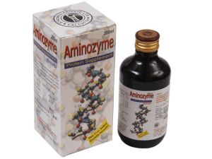 Aminozyme Image