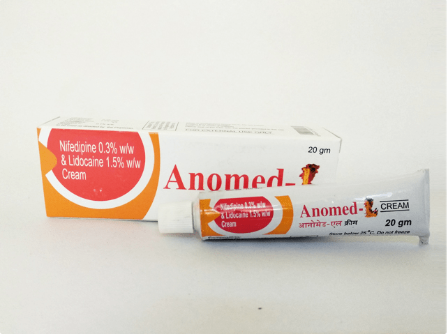 Anomed L Image