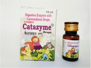 Catazyme Image