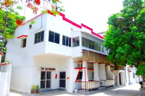 Pharmaceutical Manufacturing Plant