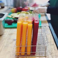 Stadsfruit- Juicebar huren