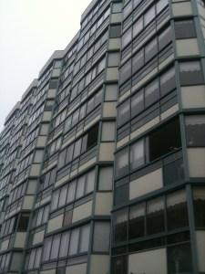 Rosengård - Apelgården