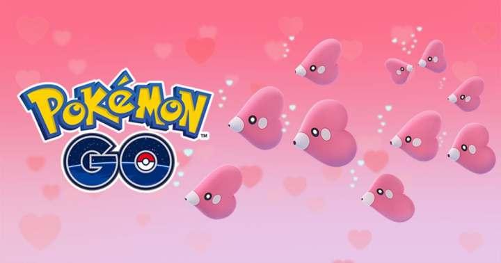 Pokémon Go Event Zum Valentinstag Zeigt Wenig Liebe Dafür Viel