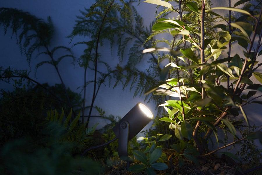 Starten Philips Hue : Philips hue outdoor lösungen starten im juli diese gibt es