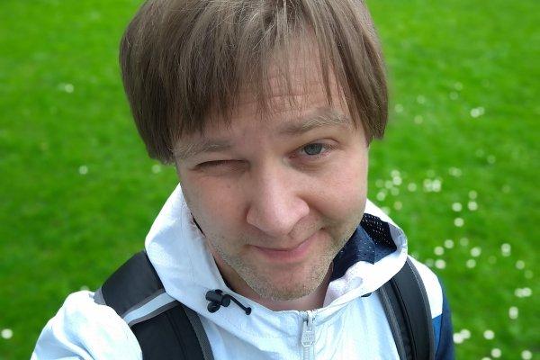 Nokia 7 Plus Selfie 4