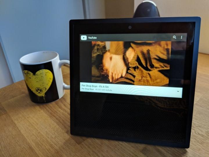 Alexa Starte Youtube Neue Smart Home Steuerung Und Videoportal