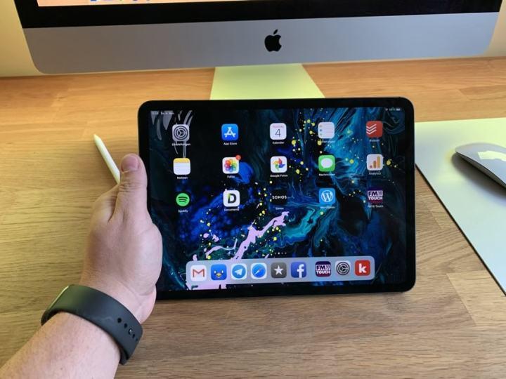 Adobe Photoshop für iPad: Beta startet demnächst und ihr