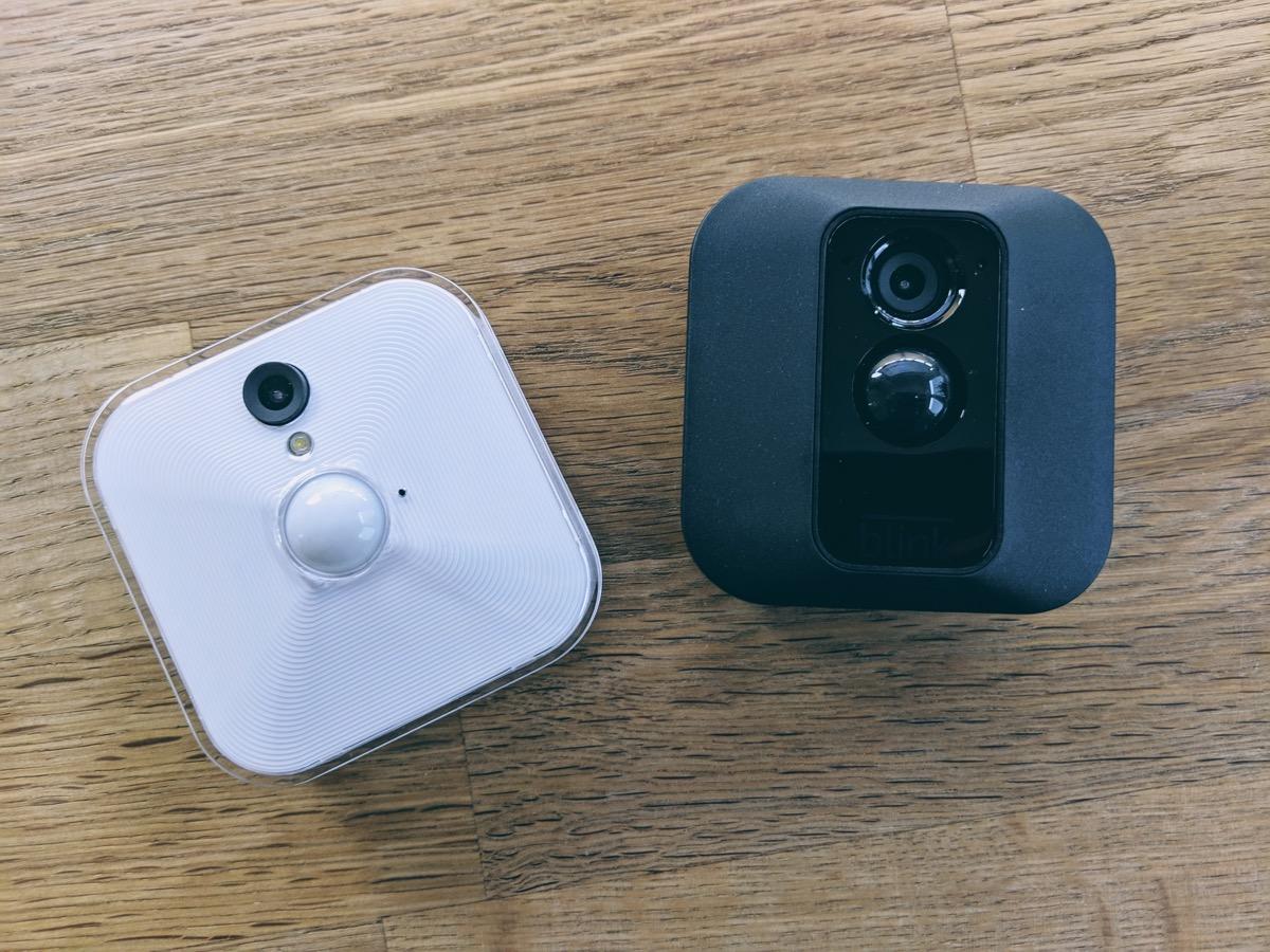 Blink XT System für Videoüberwachung bei Amazon für 59,99