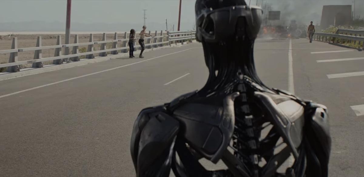 Terminator: Dark Fate – Teaser-Trailer veröffentlicht