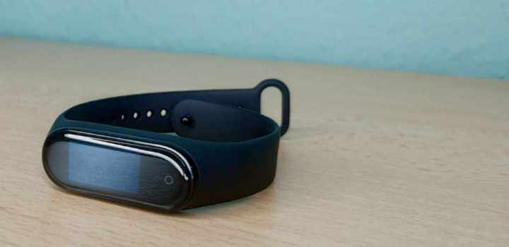 Xiaomi Mi Band 4 in the test: Now it's colorful – shilfa