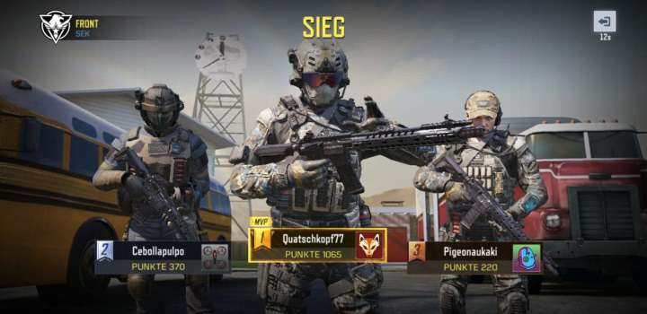 call of duty mobile mit controller spielen