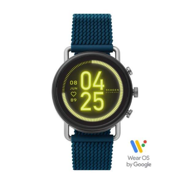Skagen Falster 3 - Smartwatch mit Wear OS ist offiziell