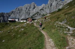 Kurztripp Elmau / Tirol / Österreich