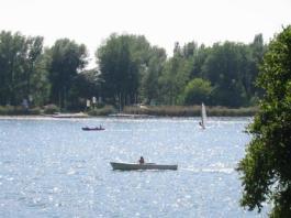 Erholungsgebiet Alte Donau