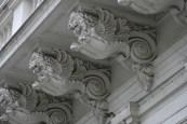 Wien - Hausfassade