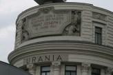 Wien - Urania