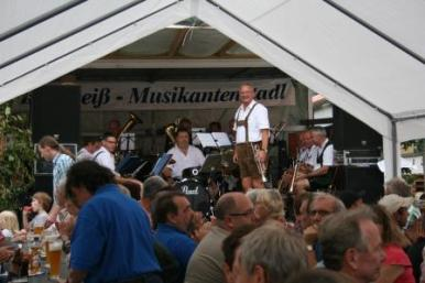 Haibach Dorffest Bilder