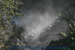 Großarl - auf dem Weg zur Kreealm - Wasserfall 002