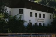 Grossarl 081- Pension Prommegger