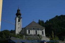 Grossarl 495 - Kirche