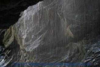 Liechtensteinklamm 572 alles ist nass