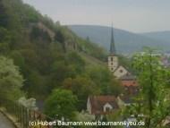 Blick-auf-Klingenberg-Main