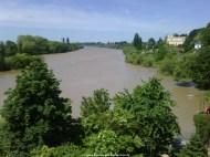 Aschaffenburg Hochwasser 2. Juni 2013 - 9
