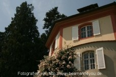 Insel Mainau - Schlossgarten