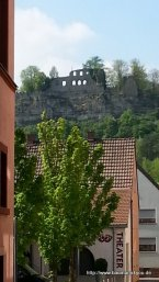 Karlsburg bei Karlstadt / Main