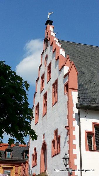 Rathaus Karlstadt / Main