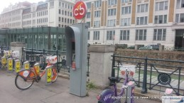 Citybike-Station