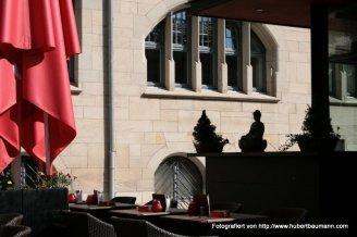 Stuttgart Bistro am Rathaus
