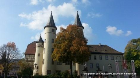 Burg Lohr am Main