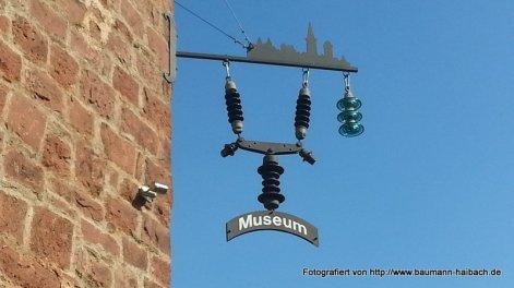 Isolatorenmuseum Lohr