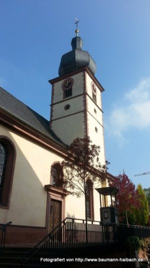 Marktheidenfeld Kirche