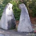 Haibach Waldfriedhof / Heldenfriedhof