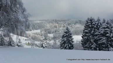 Winterspass / Skifahren am Engländer - 2015