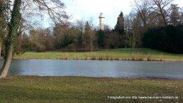 Park Schönbusch - Aschaffenburg