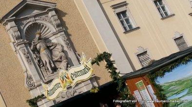 Altwiener Ostermarkt am Freyung / Wien