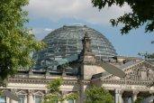 Reichstagsgebäude - Kuppel