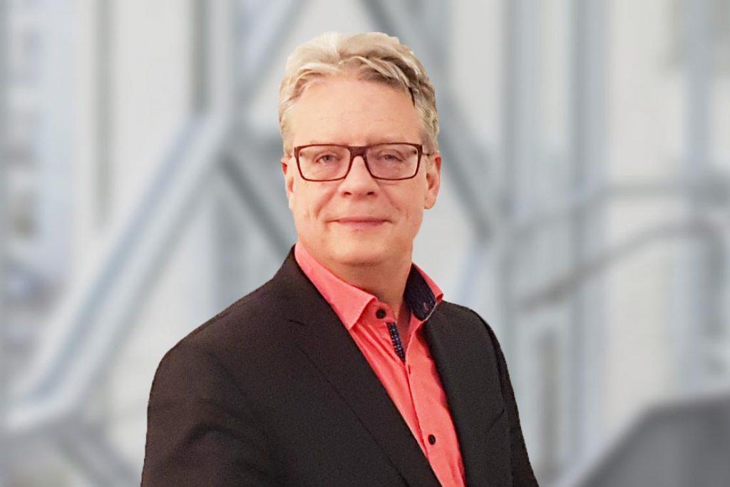 Norbert Waldhelm