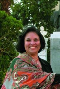 Dr. Wafaa El Saddik