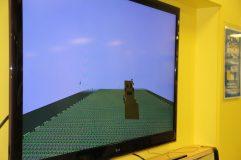 Pikachu in Minecraft!