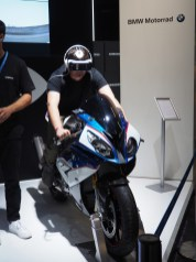 Wer braucht da noch einen Motorradführerschein?