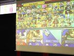 Die Auswahl des Spielecharakters kann den Sieg beeinflussen