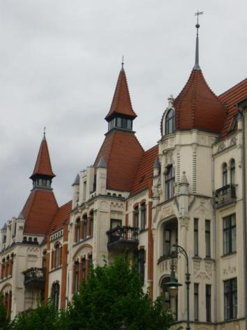 Yorckstraße | Mai 2014