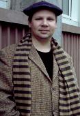 Porträtfoto von Alexander Nitzberg