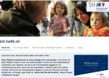 Screenshot und Link zu der Webseite ich-helfe.de