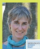 Porträt von Andrea Paluch - Link zum Plakat